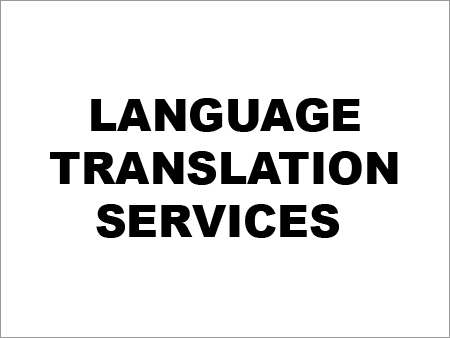 Language Translation Services In Hyderabad