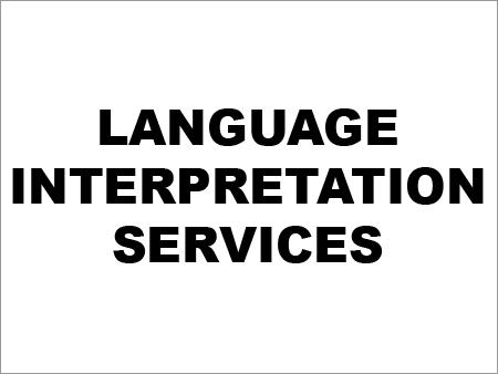 Sign Language Interpreting Services