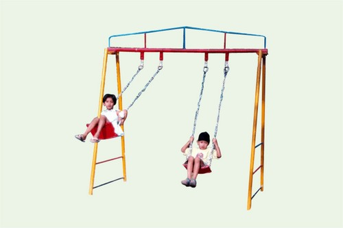 Children's Two Seat Swing