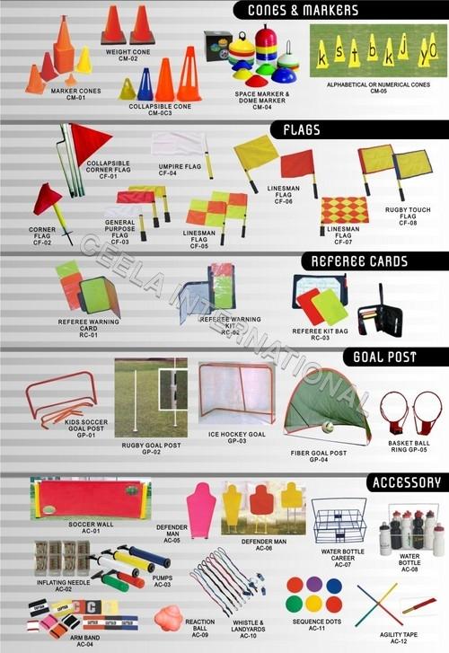 Football Accessories