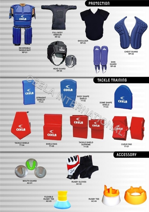 Rugby Training Kits