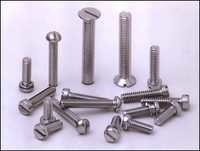 Metal Head Machine Screws