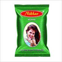 Nikhar Henna Powder