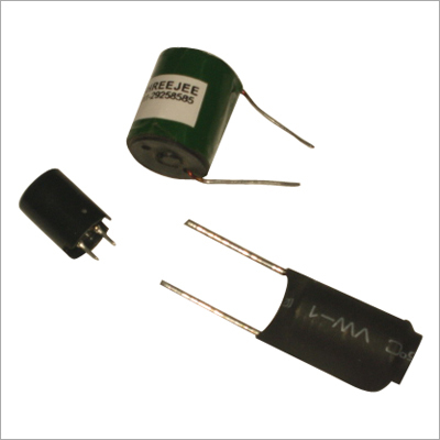 fixed Inductor Transformers