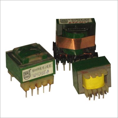SMPS Transformers Components
