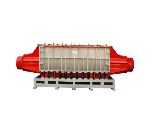 Vibratory Stone Tumbling Machine