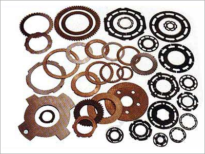 Clutches & Parts