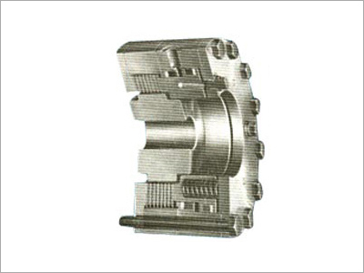 Hydraulic Multi Disc Clutches