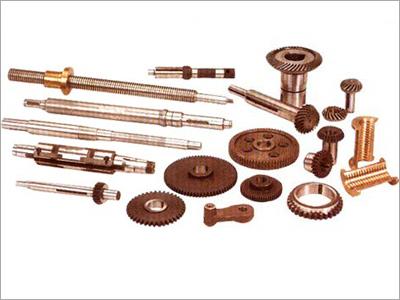 gear head lathe machine