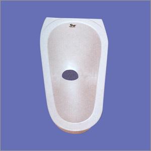 Plain Ceramic Indian Water Closet