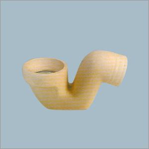 Ceramic P Trap