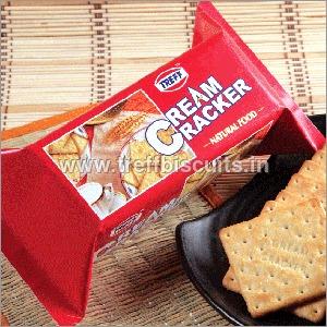 Cream Biscuits