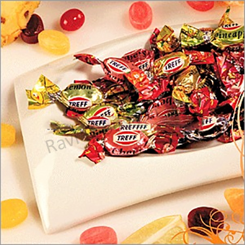 Mixed Fruit Candies