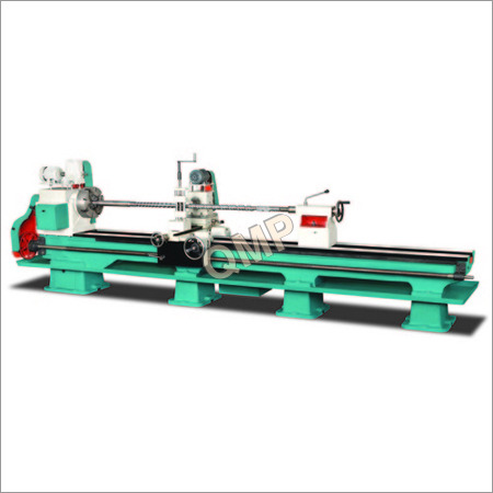 SPM Thread Milling Machine