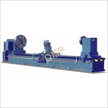 Roll Grinding Lathe Machine