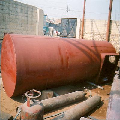 Boiler Pre-heater