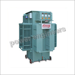 Balanced Type Automatic Voltage Controller