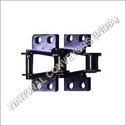 Bushed Roller Chain