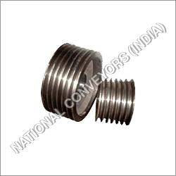 Industrial V- Belt Pulley