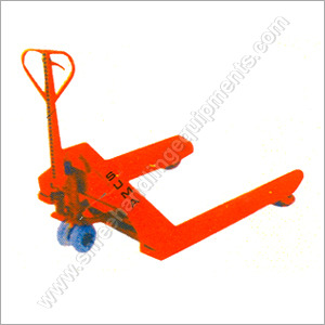 Weaver's Beam Lifter