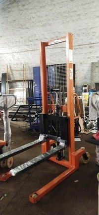 Manual Hydraulic 1 Ton Stacker