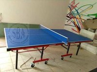 Queen Table Tennis Table