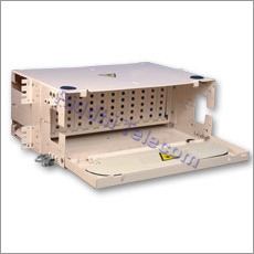 Fibre Distribution Management System