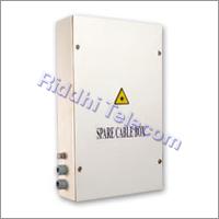 Spare Cable Box