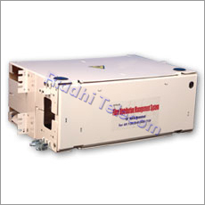 Rack Fibre Distribution Management System