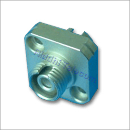 Coupling and Adaptor