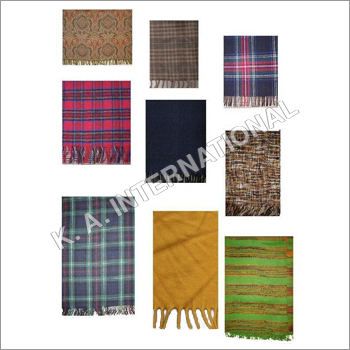 Colorful Throws Blanket