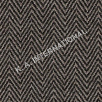 Herringbone Tweed Wool Fabric