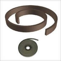 Ptfe Bronze Filled Guide Tape