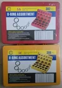 O ring kits / O ring Boxes