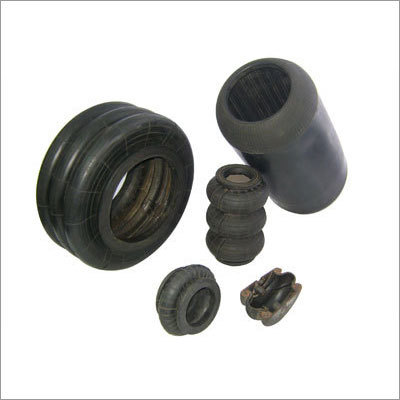 Rubber Air Springs