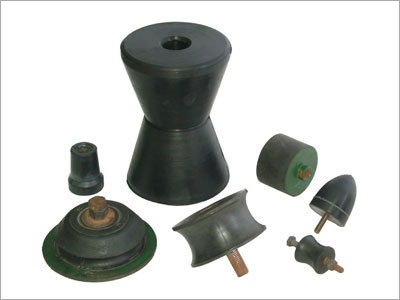 Rubber Anti Vibration Mounting
