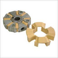 Bush Couplings
