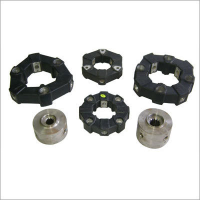 Rubber Couplings
