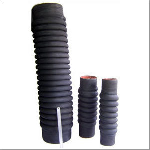 Suction Bellow Hoses