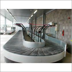 Airport Baggage Handling Systems
