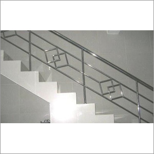 Simple Staircase Railings
