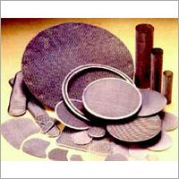 Filter Discs