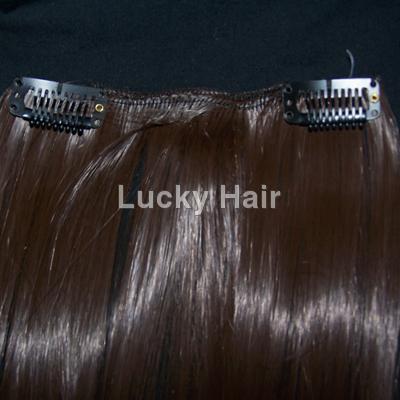 Clip Extensions Hair