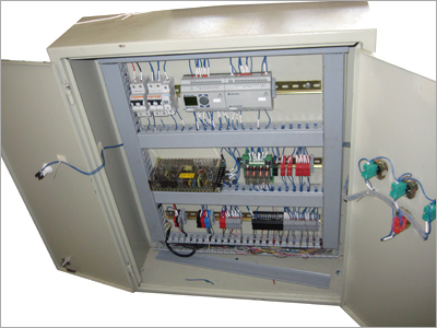 Control Panel Boards