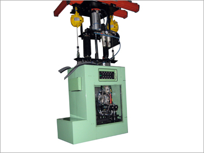 Tightening Assembly Machine