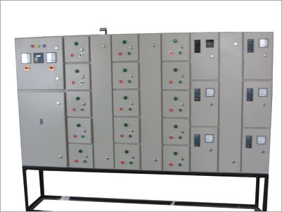 Electricity Control Panel Boards