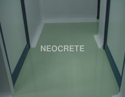 Customized Flooring Coving