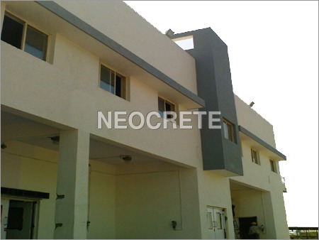 Architectural Insulation Coating