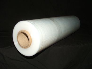 Stretch Film Wrapping