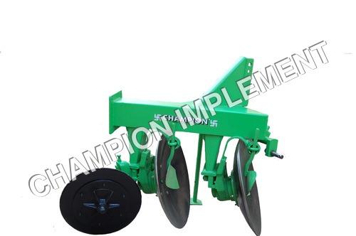 Square Plough